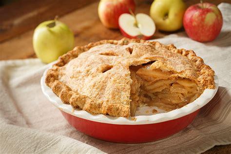 america s five most popular desserts