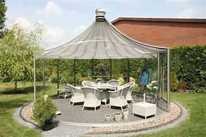 Freisitz Im Garten : freisitz von garten heinemann ~ Lizthompson.info Haus und Dekorationen