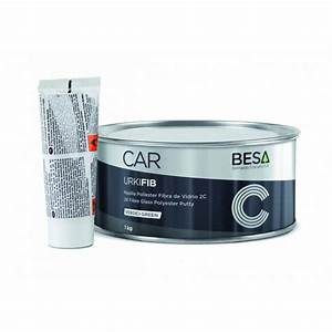 Mastic Pour Carrosserie : mastic polyester fibre de verre ~ Melissatoandfro.com Idées de Décoration