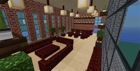 Wwe Raw Arena Minecraft Project