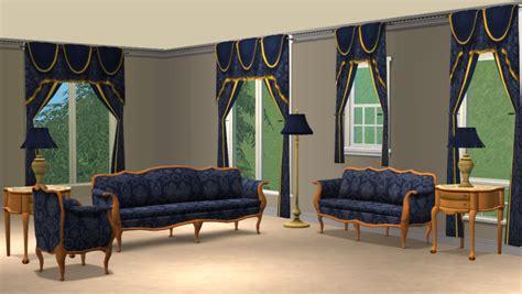 navy blue living room set zion modern house