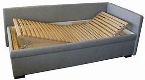 Schlafsofa Mit Lattenrost : schlafsofa mit verstellbarem lattenrost sofas daybed ~ A.2002-acura-tl-radio.info Haus und Dekorationen