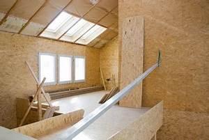 Mdf Platte Streichen : zolderafwerking bij nico eeckhout te zottegem eeckhout nico plafonds en wanden ~ Markanthonyermac.com Haus und Dekorationen