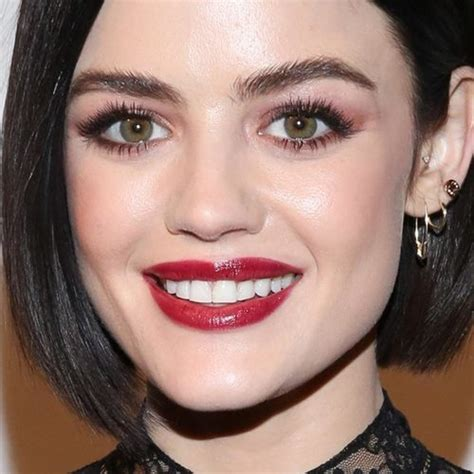 Lucy Hale's Makeup Photos & Products | Steal Her Style