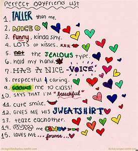 Cute Love Quotes For Your Boyfriend For Valentines Day 4 ...