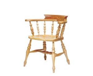 treske s helmsley captain s chair