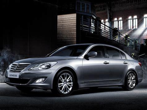 2014 Hyundai Genesis Sedan Spy Photos