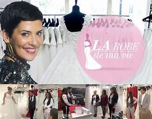 La robe de ma vie revient sur m6 declaration mariage paris for Emission la robe de ma vie