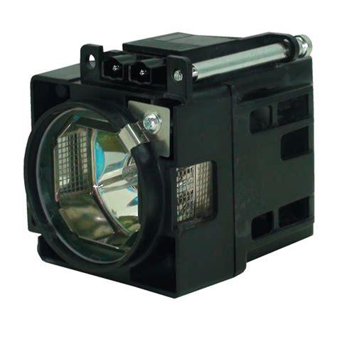 jvc pk cl120uaa pk cl120u dlp tv l bulb housing cage