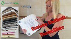 Gleitbrett Thermomix Ikea : diy gleitbrett f r den thermomix tm5 tm 5 pinterest thermomix watches and diy and crafts ~ Eleganceandgraceweddings.com Haus und Dekorationen