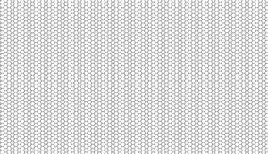 Free Hexa Pattern CC0 by black-light-studio on DeviantArt