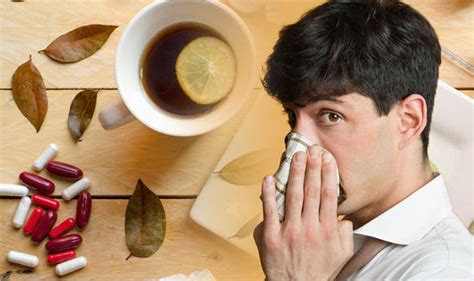 rid   cold  home remedies   fast