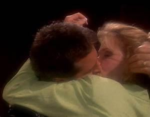 Woozer those kisses are Yummy | J&M - Deidre.& Drake ...