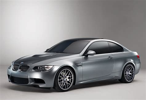 2008 Bmw M3 Coupe  Bmw Supercarsnet