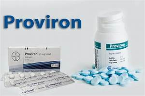 Proviron During Steroid Cycles And Pct