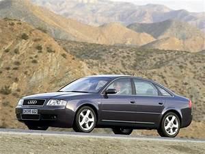 Audi A6 2001 : audi a6 specs photos 2001 2002 2003 2004 autoevolution ~ Farleysfitness.com Idées de Décoration