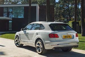 Bentley Bentayga Hybrid, quando il lusso è politically ...