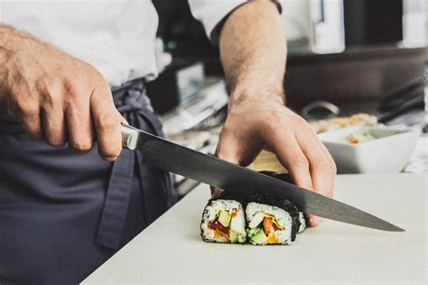 chef japanese knife japan knives sous hiconsumption samurai case which
