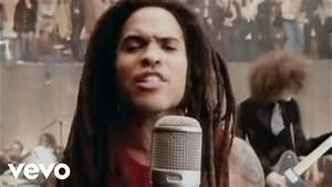 Lenny Kravitz - Are You Gonna Go My Way  Official Music Video  Chords