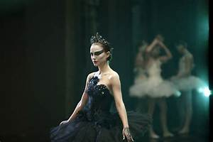 Natalie portman black swan training