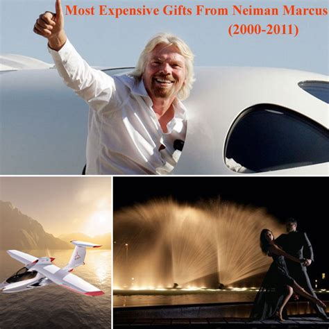 most expensive christmas gifts from neiman marcus