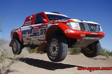 nissan dakar nissan motorsports south africas glyn hall on dakar robby