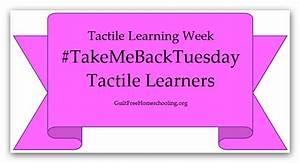 Tactile Learning — Guilt
