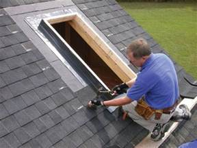 Step Bathtubs by How To Install A Skylight Hometips Com