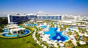 Sueno Hotels Deluxe Belek - 5 Star Resort in Belek Antalya ...