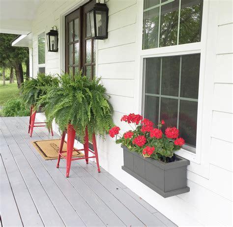 front porch plants unique ideas for plant stands beneath my