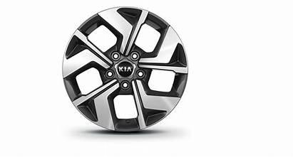 Wheel Alloy Kia Sonet