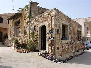 Margarites - The pottery center of Crete in Rethymnon