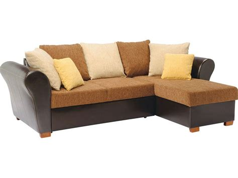 canape d angle cuir conforama canap 233 d angle convertible conforama