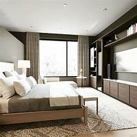 trending minimalist bedroom dresser 85 Minimalist Master Bedroom Design Trends - insidecorate.com