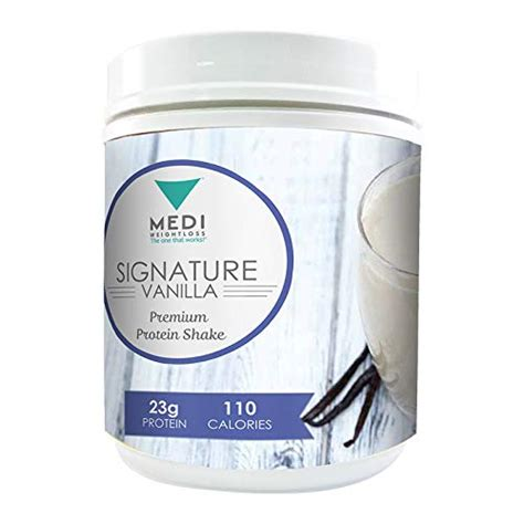 Amazon.com : Medi-Weightloss Strawberries & Cream Premium