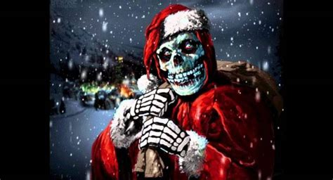 Christmas Horror: 8 Songs To Ghoul Up Your Holiday ...