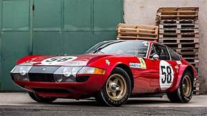 Ferrari 4 Place : the 1969 ferrari 365 gtb 4 daytona competizione raced by n a r t to fifth place overall at le ~ Medecine-chirurgie-esthetiques.com Avis de Voitures