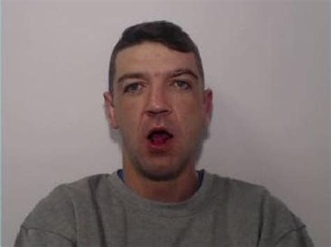 Man wanted by police on recall to prison could be in Wigan ...