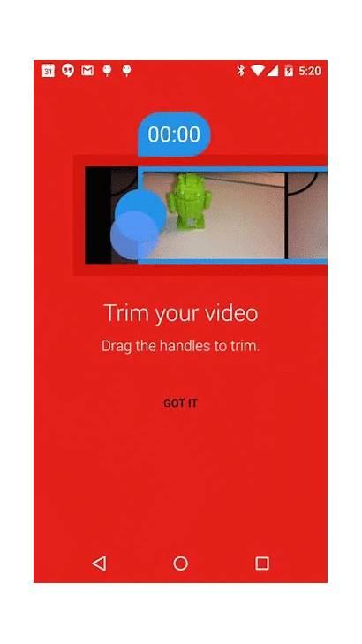 Trimming Previews Update Trim Inline Brings App