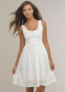 Different Types of Casual Summer Dresses