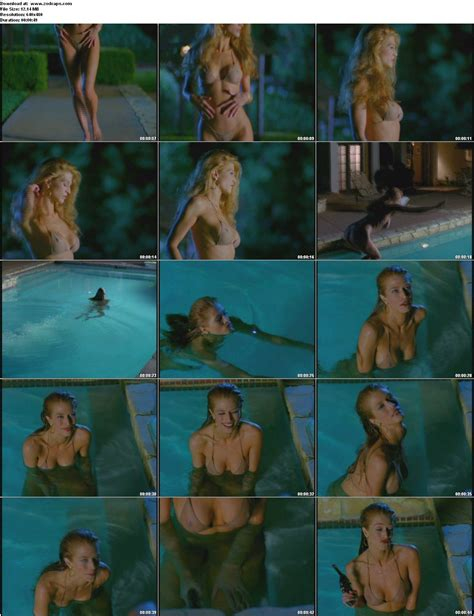 Naked Amber Smith In Starstruck