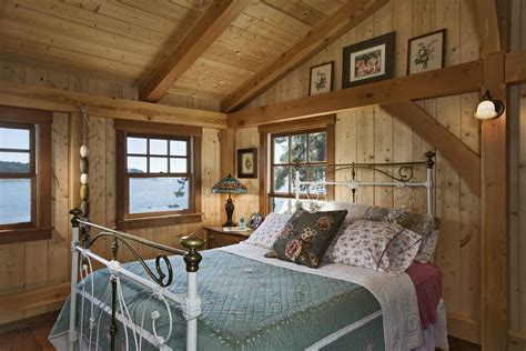 Cabin Interior Pictures by Expert Interior Design Tips For Small Cabins Cottages