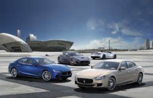 maserati india maserati india introduces five year warranty and service