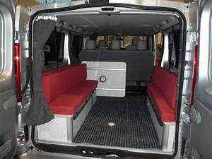 Opel Vivaro Camper : opel vivaro 123a camper pinterest ~ Blog.minnesotawildstore.com Haus und Dekorationen