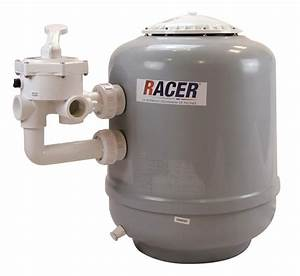 Filtre à Sable Intex : filtre a sable polyester racer side cash piscines ~ Dailycaller-alerts.com Idées de Décoration