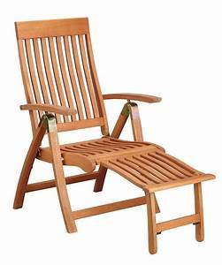 Gartenstühle Holz Klappbar : merxx relaxsessel comodoro eukalyptusholz verstellbar klappbar braun online kaufen otto ~ Orissabook.com Haus und Dekorationen