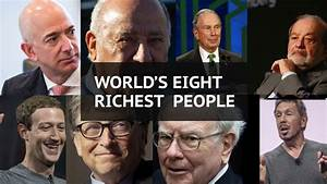 Four richest Indonesian men have more wealth than 100 ...