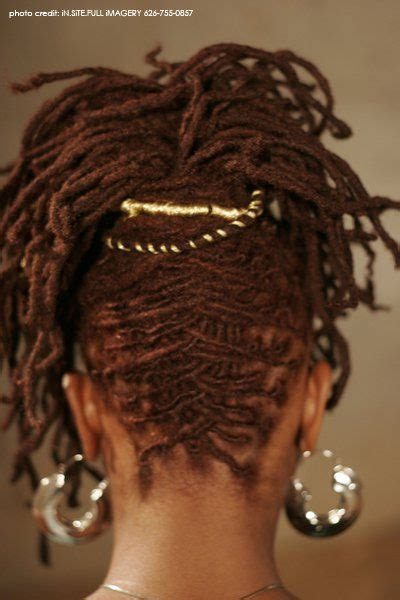 Dreadlocks Updo Hairstyles For by 121 Best Ideas About Dreadlock Hairstyles On