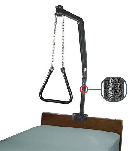 Trapeze Bar For Bed by Trapeze Bar And Cl Colonialmedical