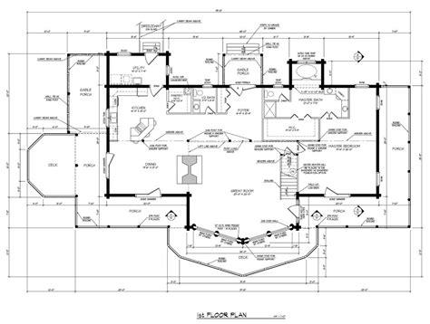 home layout planner runner up best multi level log home plan barna log homes